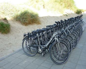 Newport Bikes  - fietsenverhuring